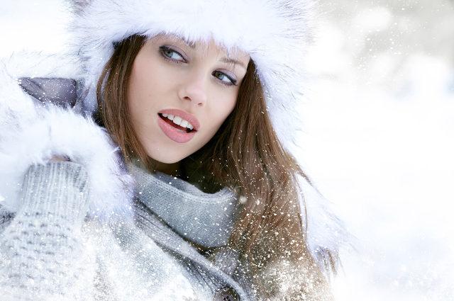 odchudzanie zimą