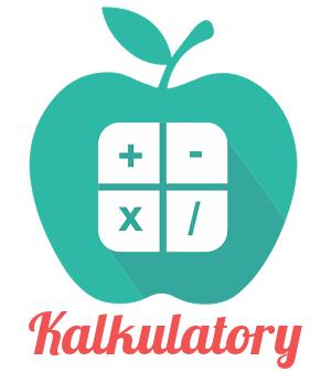 kalkulatory wagi