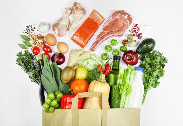 dieta sirt produkty