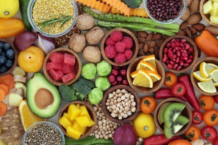 dieta sirtfood jadłospis
