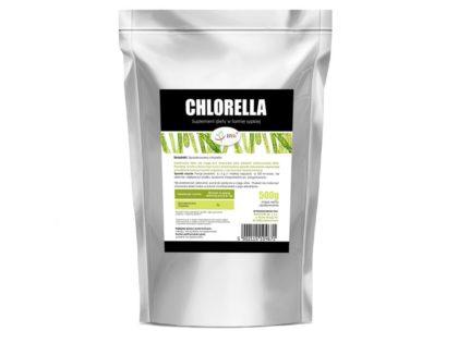 chlorela