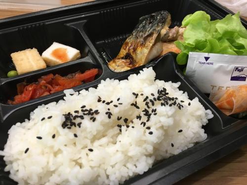 pełnowartościowy lunch box dla pracownika