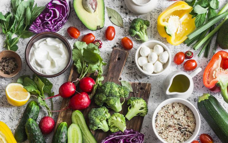 dieta ketogeniczna przepisy