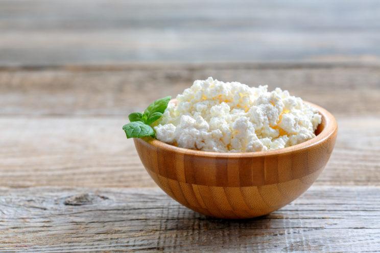 jedzenie w diecie lekkostrawnej