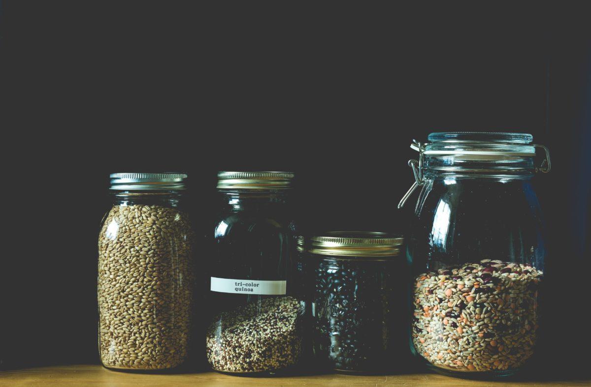 komosa ryżowa, quinoa, zdrowa żywność
