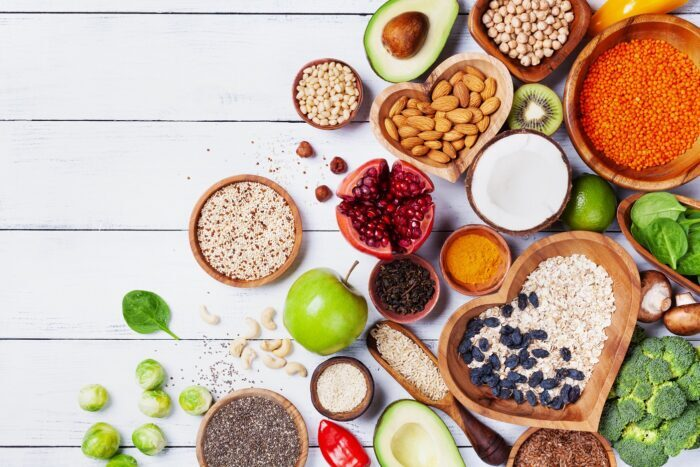 dieta dash produkty