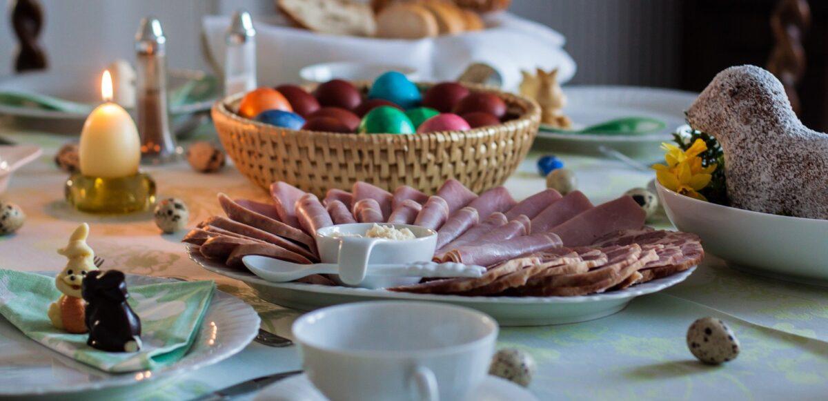 Potrawy Wielkanocne
