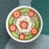 Zdrowe jedzenie do pracy