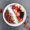Ekologiczne produkty w diecie - czy warto je spożywać?